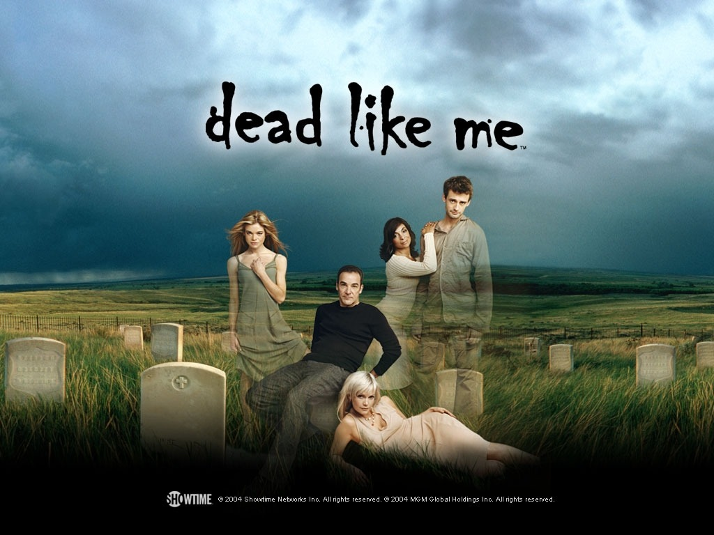 Dead Like Me  S 01 ET 02[DVDRiP l FRENCH][MULTI]
